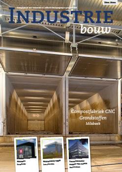 Industriebouw editie 38, januari 2018
